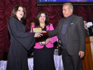 جائزة تماضر الوائلي